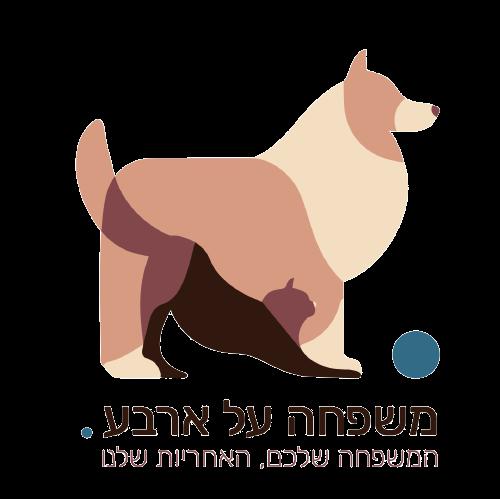 לוגו משפחה על 4