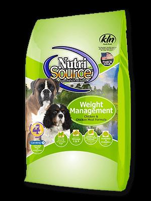 """נוטריסורס דיאטטי לכלבים מגזע בינוני וגדול 13.6 ק""""ג אריזה ישנה"""